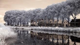 Sloten friesland holland andré hemelrijk