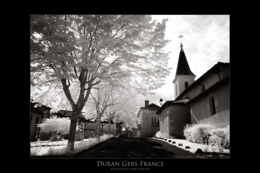 Duran Gers France 100x150cm André Hemelrijk