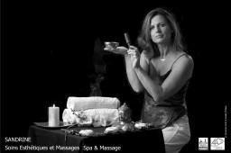 21 Massages Sandrine
