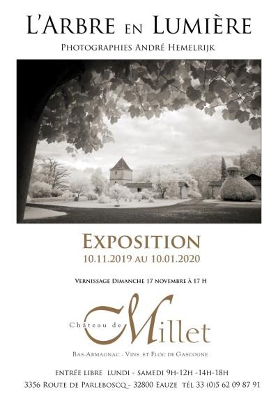 Chateau De Millet André Hemelrijk 2019