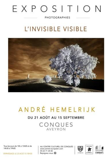 Conques 2019 André Hemelrijk