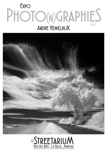 Marciac Jazz 2019 André Hemelrijk