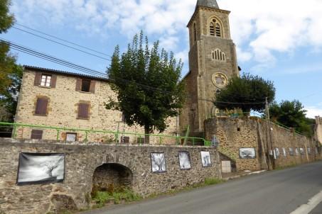 Flagnac Aveyron 2020 L'Arbre en Lumiere 44 photos (1)